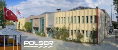 О компании Polser